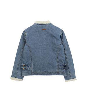 Chaqueta Jeans Just Denim Junior Niña Azul 8 A 12 Años