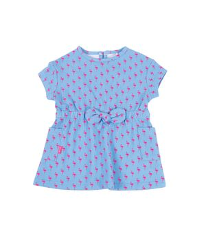 Vestido Day To Day Bebé Niña Lavanda 3 a 24 meses
