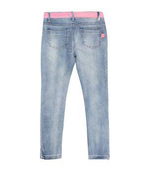 Jeans Funny Kids Niña Celeste 2 a 6 años