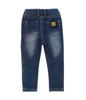 Jeans Jogg Denim Kenia Bebé Niña Azul 3 a 24 meses