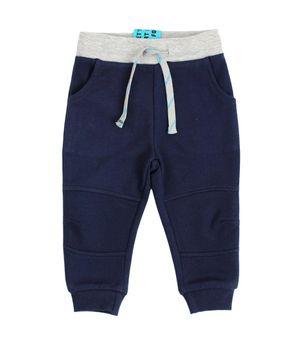 Pantalón buzo Funny Bebé Niño Azul 3 a 24 meses