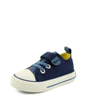 Zapatilla Zapatillas Urbanas Bebé Niño Azul 3 a 24 meses