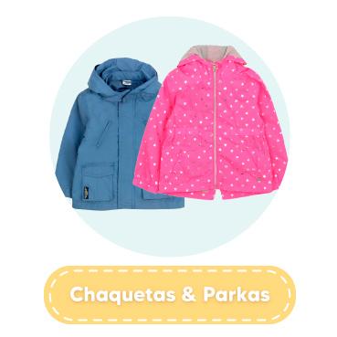 Ficcus chaquetas