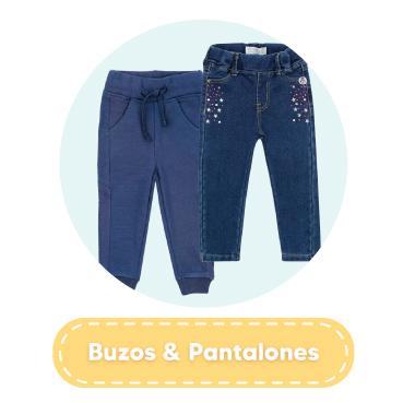 Ficcus pantalones